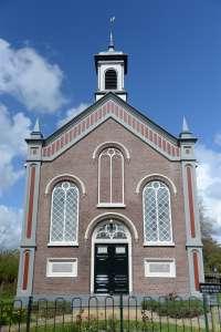 07160-1 Twisk - Doopsgezinde kerk